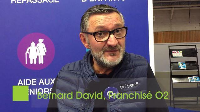 Bernard David
