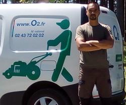 O2 Franchise - Romorantin-Lanthenay
