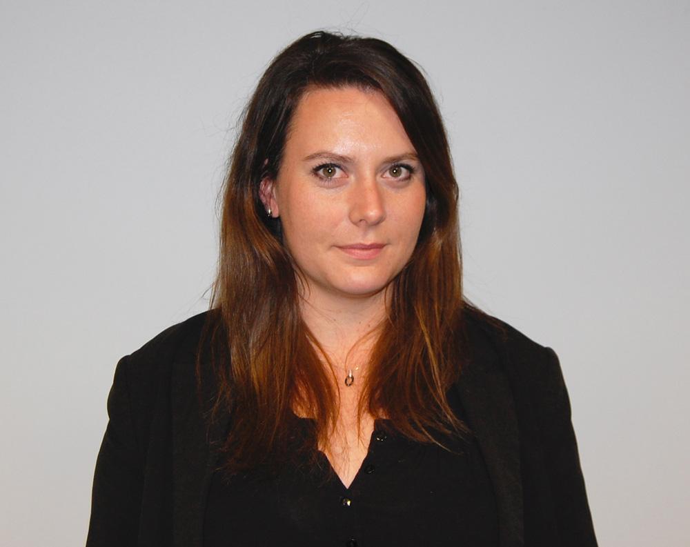 """<strong>Stéphanie Coussié</strong>, ancienne salariée intervenante O<span style=""""font-size: 10px;"""">2</span> devenue franchisée de l'agence O2 Montauban"""